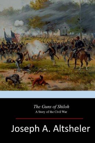 9781546663393: The Guns of Shiloh