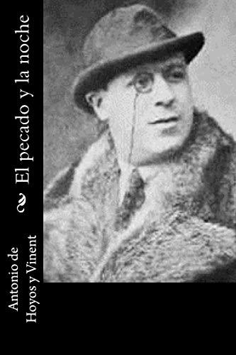 9781546680628: El pecado y la noche (Spanish Edition)