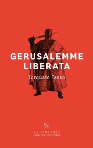 9781546688051: Gerusalemme liberata: (Edizione Integrale) (Italian Edition)