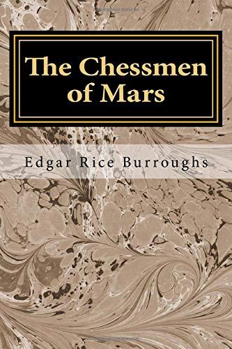 9781546722212: The Chessmen of Mars (Barsoom) (Volume 5)