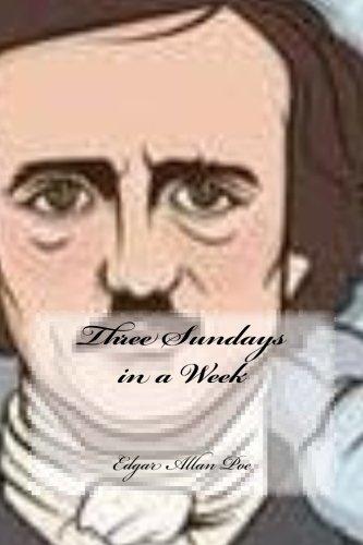 9781546731375: Three Sundays in a Week