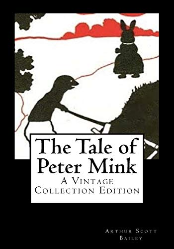 9781546731887: The Tale of Peter Mink: A Vintage Collection Edition