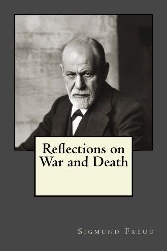 9781546752073: Reflections on War and Death