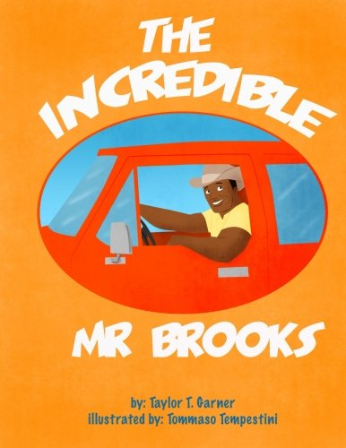 The Incredible Mr. Brooks