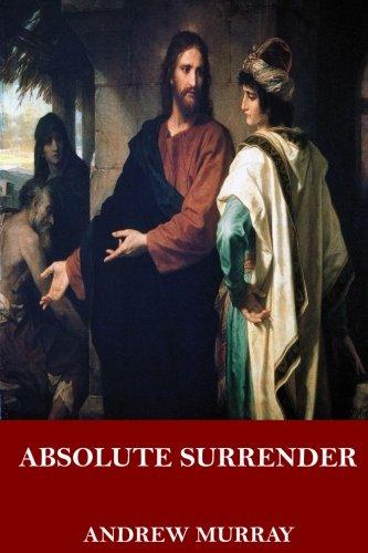 9781546769439: Absolute Surrender