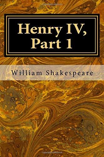 9781546772743: Henry IV, Part 1