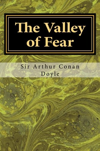 9781546787266: The Valley of Fear