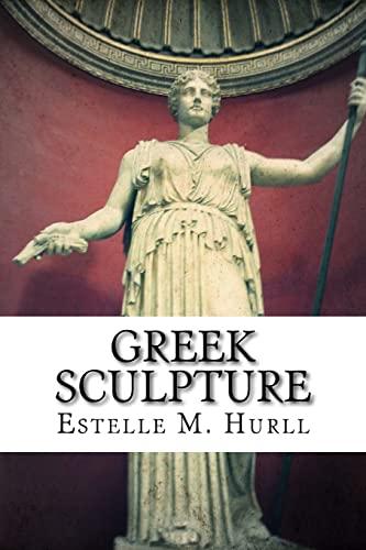 9781546829508: Greek Sculpture
