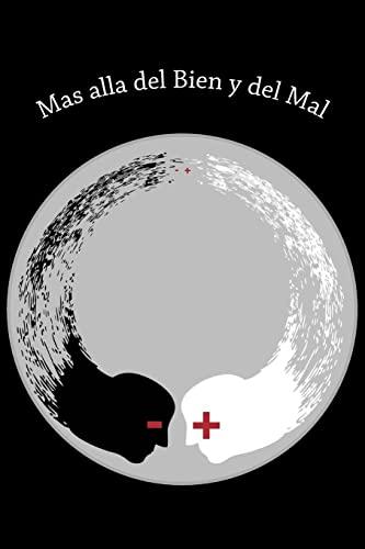 9781546855958: Mas alla del Bien y del Mal (Spanish) Edition