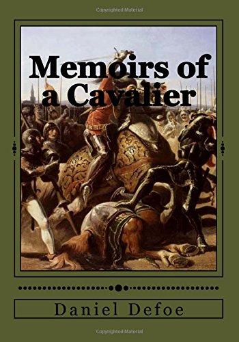 9781546896098: Memoirs of a Cavalier