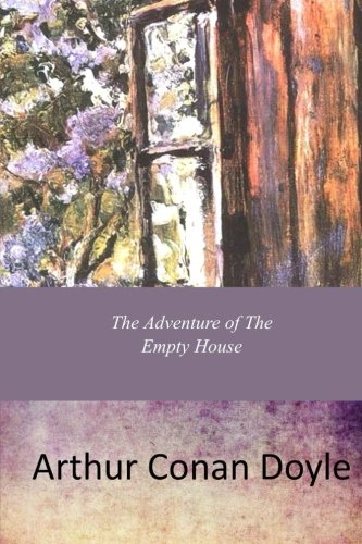 9781546897675: The Adventure Of The Empty House