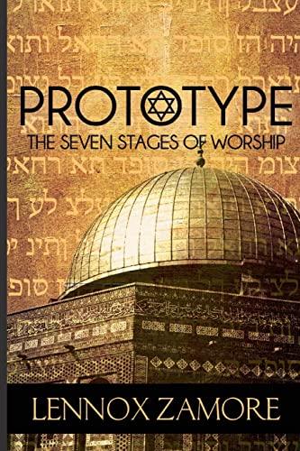 Prototype: The Historic Novel: Zamore, Lennox Caesar