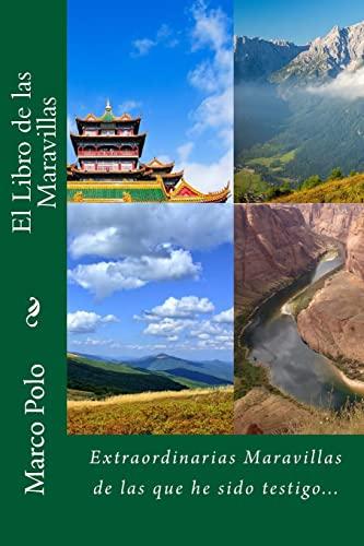 9781546968528: El Libro de las Maravillas (Spanish) Edition