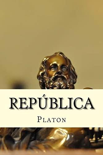 La Republica (Spanish) Edition: Platon