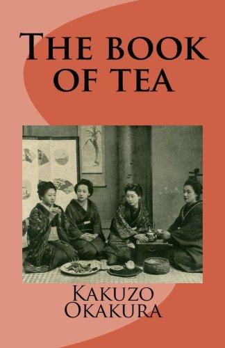 9781546995517: The book of tea