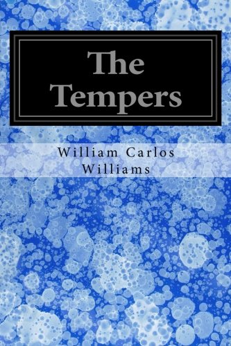 9781547007646: The Tempers