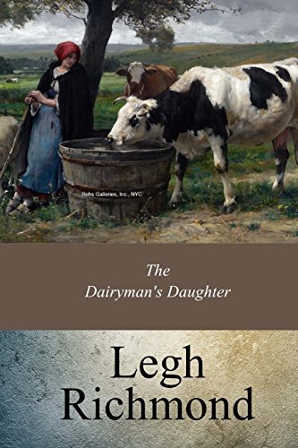 9781547042746: The Dairyman's Daughter