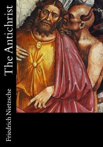 9781547075539: The Antichrist