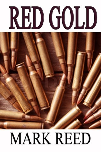 Red Gold (Paperback): Mark Reed