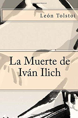 9781547109449: La Muerte de Ivan Ilich