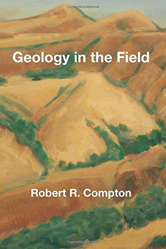 9781547118779: Geology in the Field