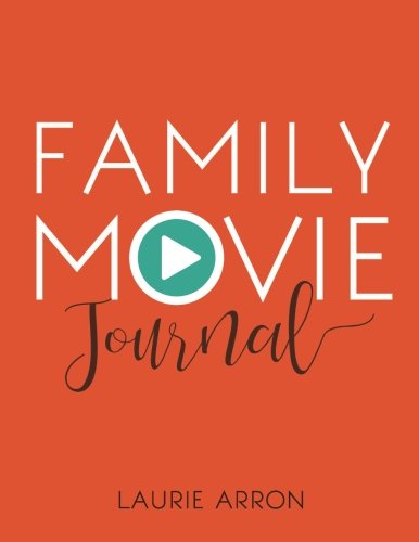 Family Movie Journal
