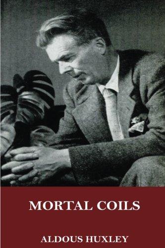 9781547153220: Mortal Coils