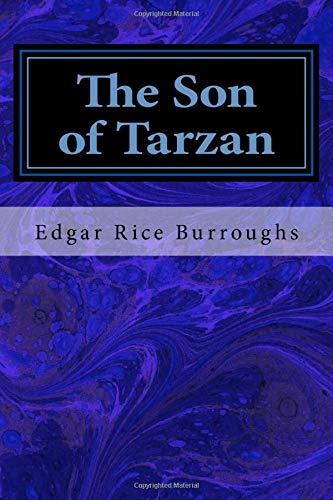 9781547165896: The Son of Tarzan (Volume 4)