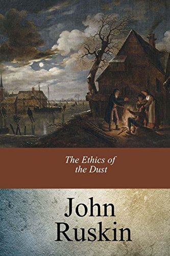 9781547190584: The Ethics of the Dust