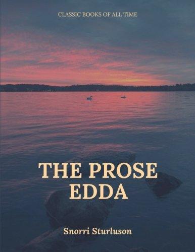 The Prose Edda: Sturluson, Snorri
