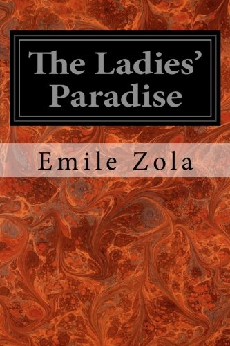9781547250639: The Ladies' Paradise