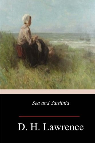 9781547271801: Sea and Sardinia