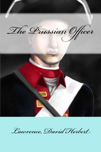 The Prussian Officer (Paperback): Lawrence David Herbert