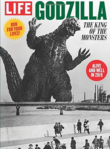 9781547846993: LIFE Godzilla