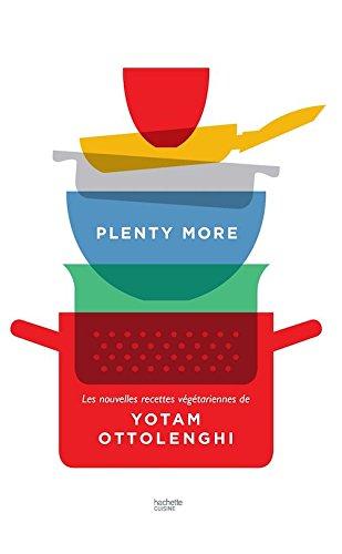 9781547900497: Plenty more : Les nouvelles recettes vegetariennes de Yotam Ottolenghi (French Edition)