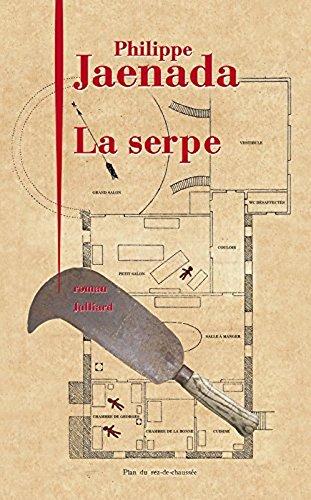 9781547901944: La Serpe (French Edition)