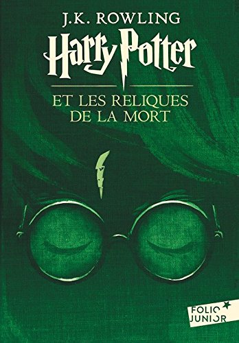 9781547904129: Harry Potter, VII : Harry Potter et les Reliques de la Mort [ Harry Potter and the Deathly Hallows ] nouvelle edition (French Edition)