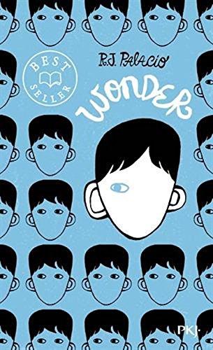 9781547904242: Wonder [ french ] (French Edition)