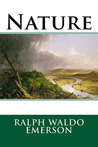 9781548000011: Nature