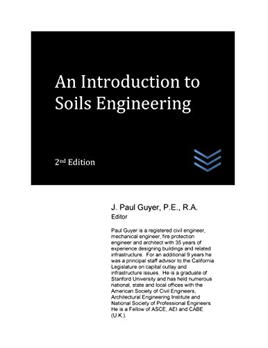 9781548022105: An Introduction to Soils Engineering