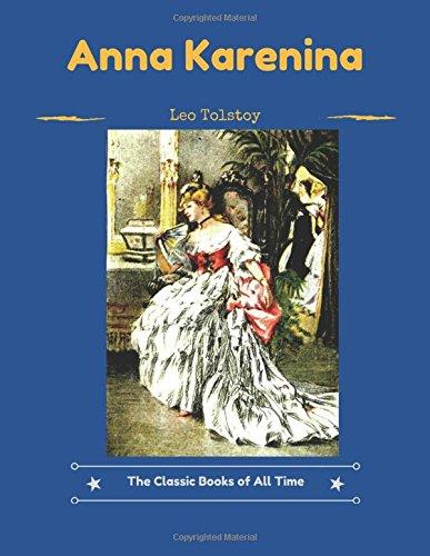 9781548039165: Anna Karenina