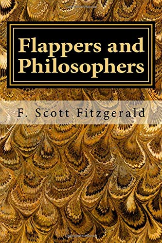 9781548048365: Flappers and Philosophers