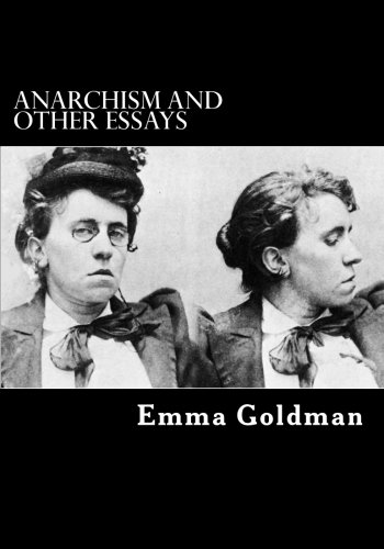 9781548062156: Anarchism and Other Essays