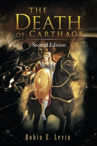 9781548068424: The Death of Carthage