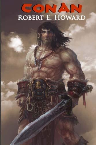 Conan: The Barbarian - Collect