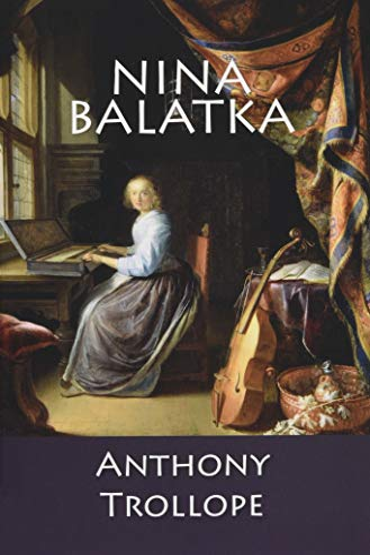 9781548078782: Nina Balatka