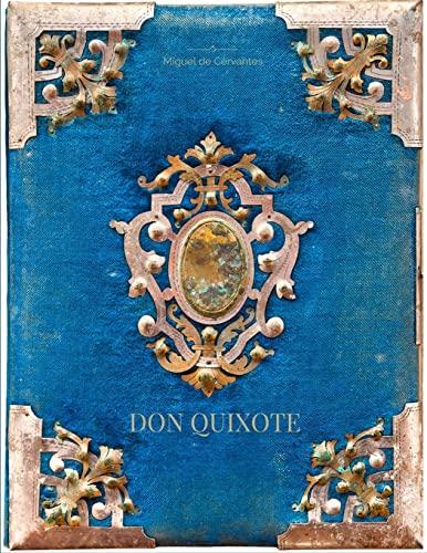 9781548080884: Don Quixote