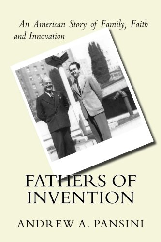 Fathers of Invention: An Ameri
