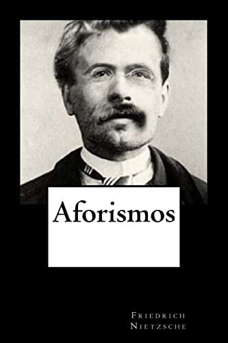 9781548114930: Aforismos (Spanish Edition)