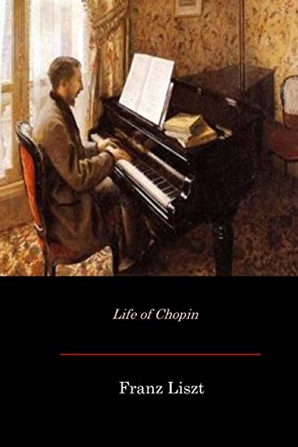 9781548136086: Life of Chopin